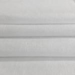 Pure White - Belgian Linen/Cotton