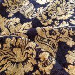 milverton cotton chenille