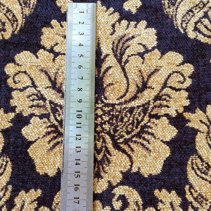 milverton cotton chenille
