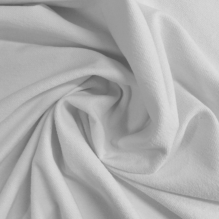 Mimo - Brushed Linen/Cotton